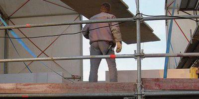 Építményszerkezet-szerelő tanfolyam