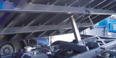 Műszaki, technikusi képesítések (H511-Bevezetés a hidraulikába) tanfolyam