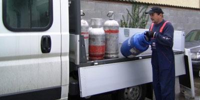 Egyéb hatósági engedélyhez kötött képesítés: Tűzvédelmi szakvizsga propán-bután gáz lefejtését, töltését, kiszolgálását végzők számára