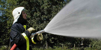 Egyéb hatósági engedélyhez kötött képesítés: Tűzvédelmi szakvizsga tűzoltóvíz-források felülvizsgálatát